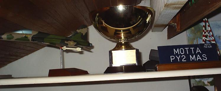 CSA 2009 EQUIPE 1ª COLOCADA
