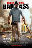 Bad Ass (2012) VODRip 350MB 