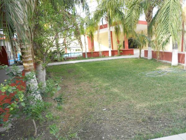 Quinta Villarreal 1