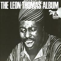 Leon Thomas