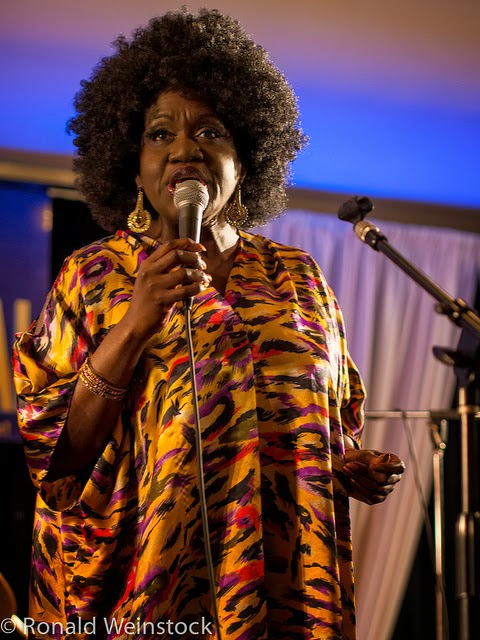 In a Blue Mood: Mid-Atlantic Jazz Festival Returns ...