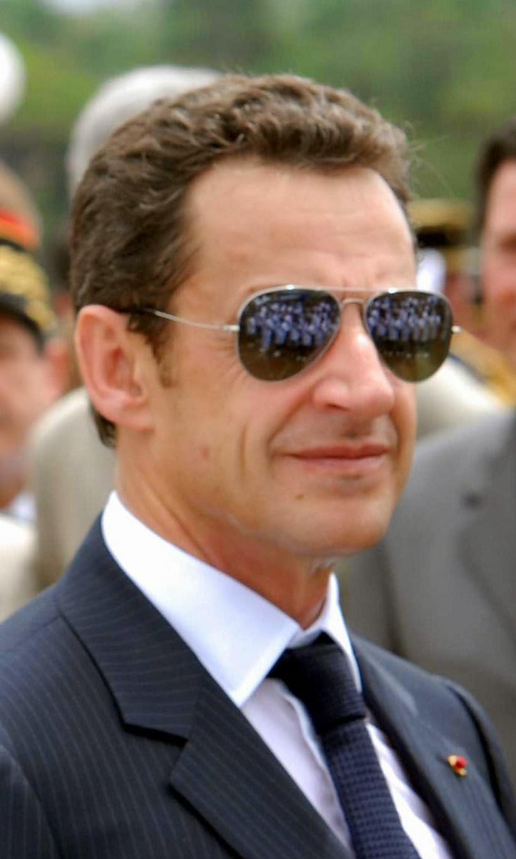 Nicolas Sarkozy, bilde.
