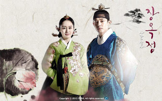 Jang Ok Jung2 Indonesian Subtitle Jang Ok Jung, Lives in Love Episode 6