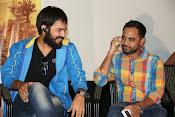 Kavvintha movie press meet-thumbnail-7