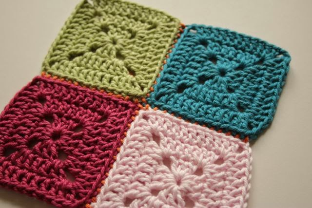 Crochet Whip Stitch : Crochet Corner: Whip Stitch