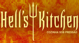 HELL'S KITCHEN: 4ª TEMPORADA
