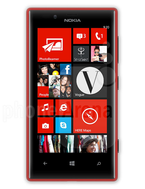 Inside Nokia Lumia 720, Nokia's best Windows Phone : lets check it out!