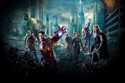 The Avengers is the culmination of Marvel's fiveyear cinematic masterplan. (the avengers)