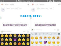Cara Memasang Emoji Iphone di Android