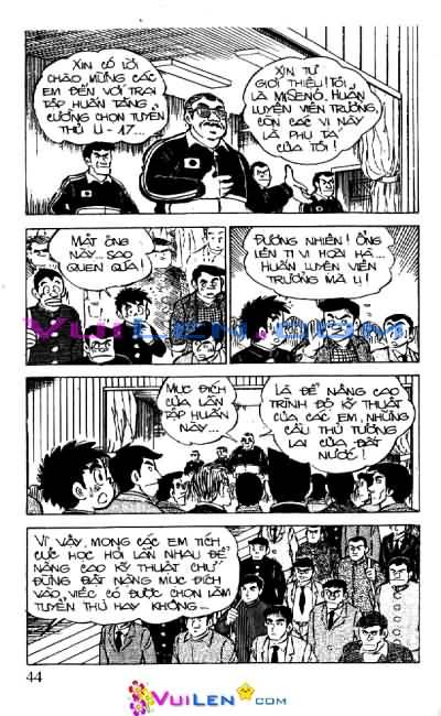 Jindodinho - Đường Dẫn Đến Khung Thành III  Tập 11 page 44 Congtruyen24h