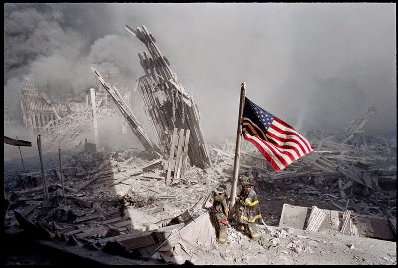 9 11 Never Forget