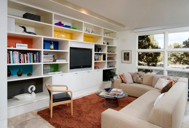 Tips Menciptakan Ruang Keluarga yang Nyaman dari IKEA