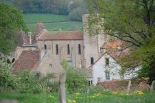 de kerk van Cressy sur Somme