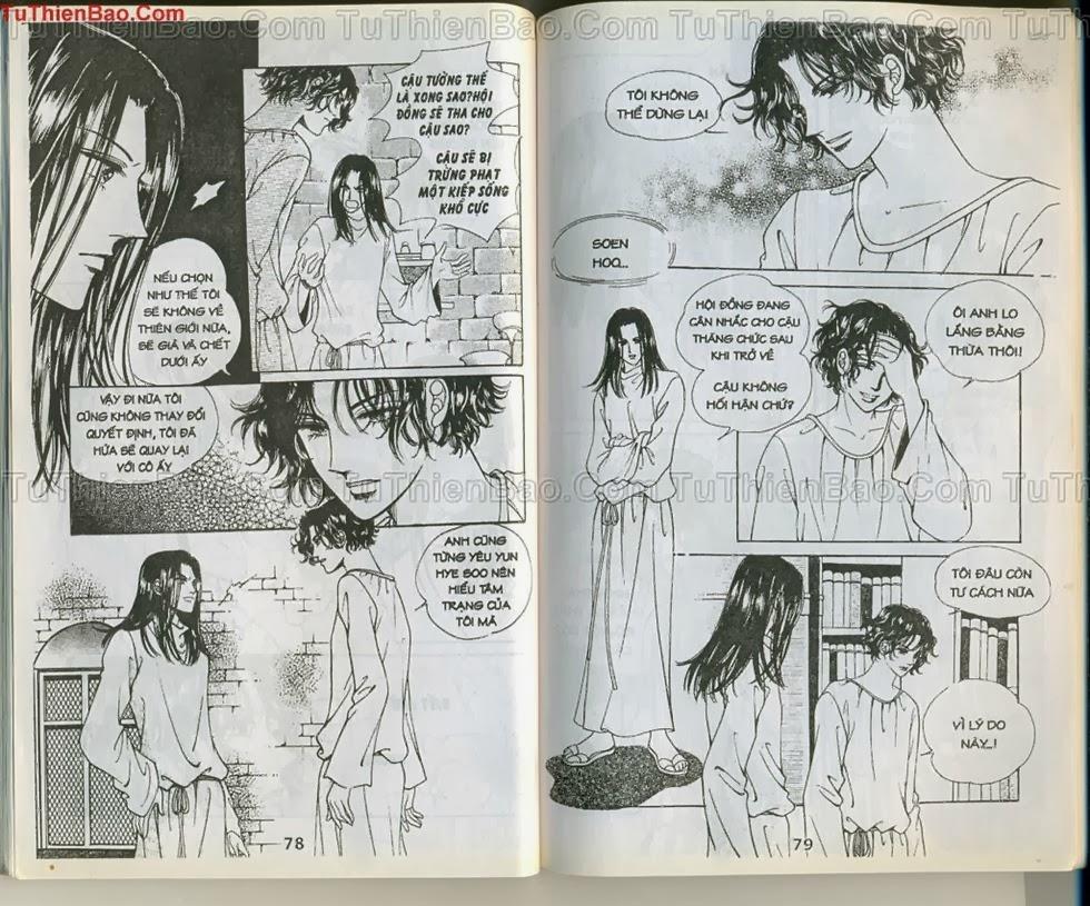 Thiên Sứ chap 12 - Trang 40