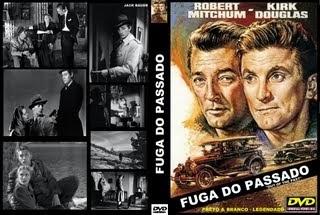 FUGA DO PASSADO
