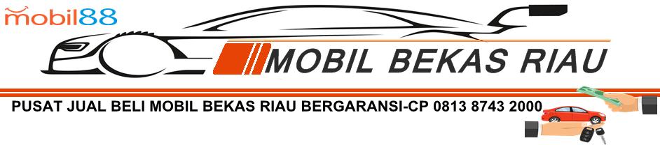Jual Beli Mobil Bekas Pekanbaru Riau