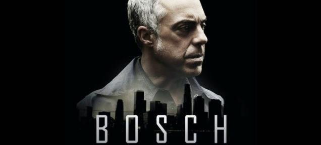 Bosch, serie, titus welliver