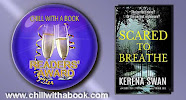 Scared to Breathe by Kerena Swan