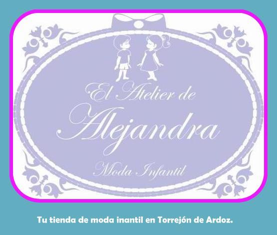 El Atelier de Alejandra