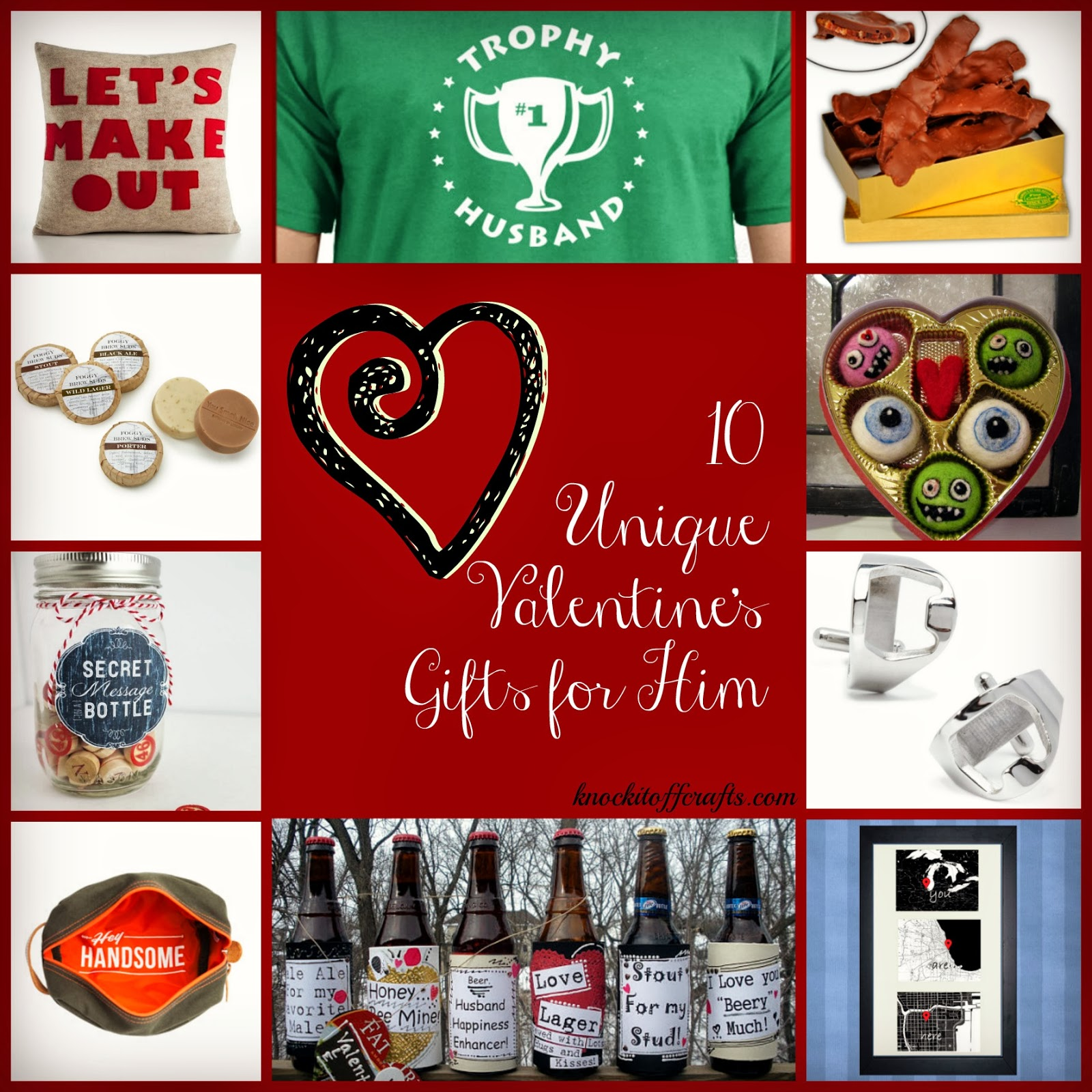 last minute valentines day gift round up for the hims - Last Minute Valentines Gifts For Him