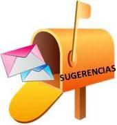 BUZÓN DE SUGERENCIAS