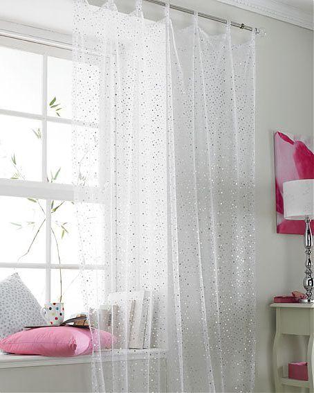 2014 New Modern Living Room Curtain Designs Ideas: New Modern Voile Curtains Design Ideas 2014