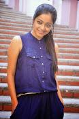Janani Iyer Stills At Bhadram Movie Press Meet-thumbnail-36