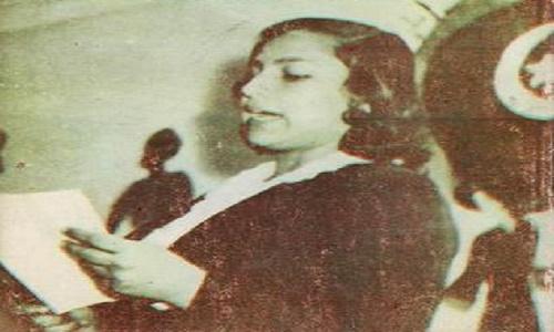 """من هى الروائية والأديبة """"لطيفة الزيات"""" Latifa al-Zayyat التى يحتفل بها قوقل بيوم ذكري ميلادها الـ92"""