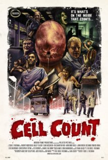 Cell Count (2012) HDRip 400MB