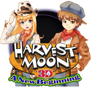 Guias de Harvest Moon: A New Beginning (3DS)