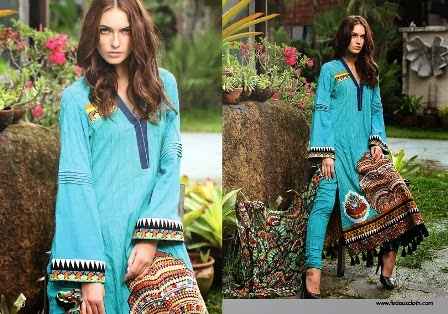 New Firdous Designs for Fall-2013