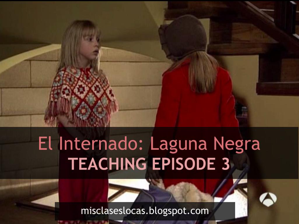 el internado season 3 episode 3 part 2