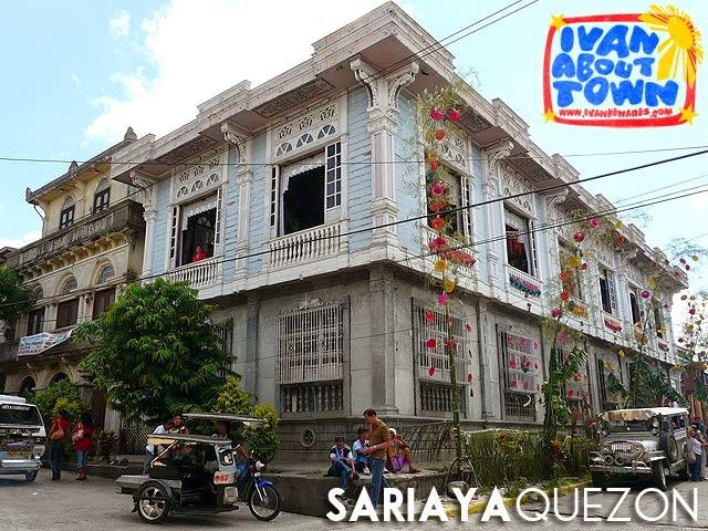 Sariaya Heritage Town, Quezon