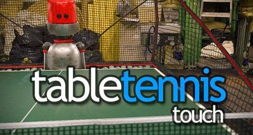 Download Table Tennis Touch Apk + Data Android