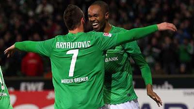 Werder Bremen 2 - 0 VFB Stuttgart (3)