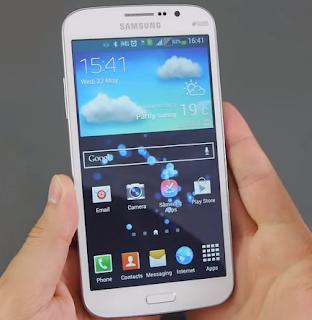 Cara Root Samsung Galaxy Mega 5.8 GT-I9152