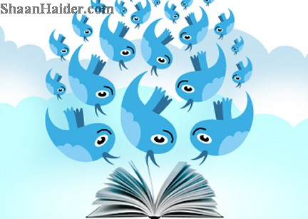 HOW TO : Use Twitter as a Crowdsourcing Tool