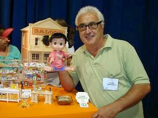 Fira d'Artesans Miniaturistes 2013