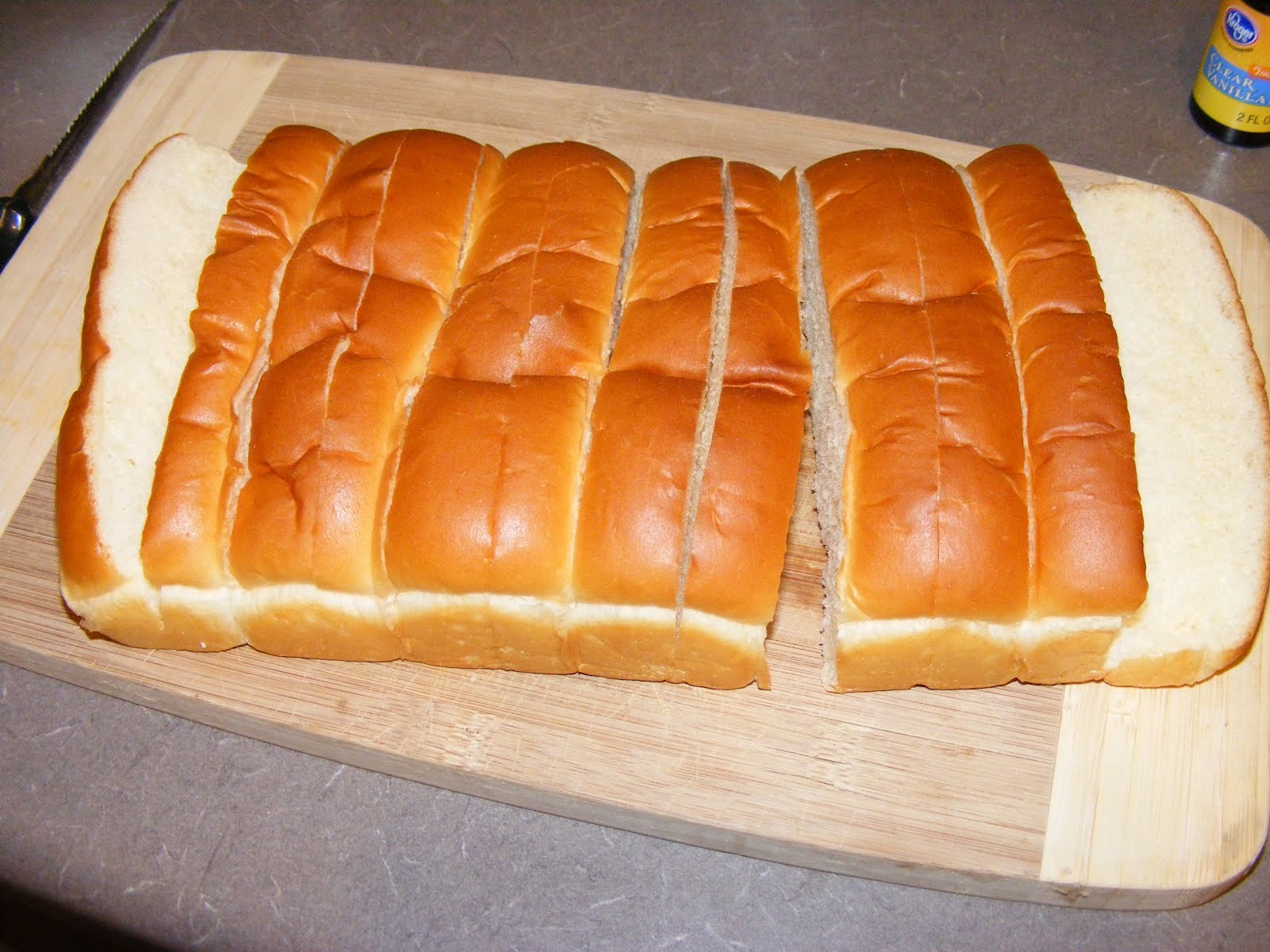 Where Can I Buy New England Style Hot Dog Buns