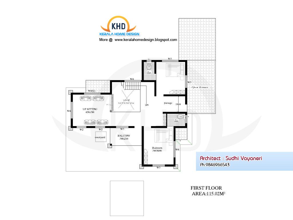 House Plinth Plan House Plans