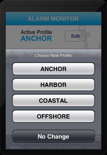 Ais marine app