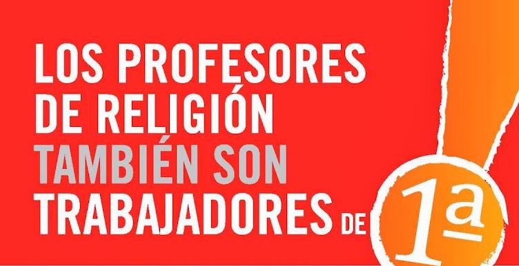 USO RELIGIÓN EXTREMADURA