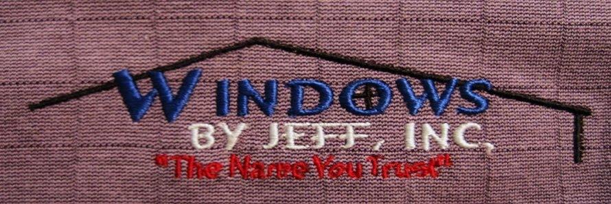 Windows by Jeff
