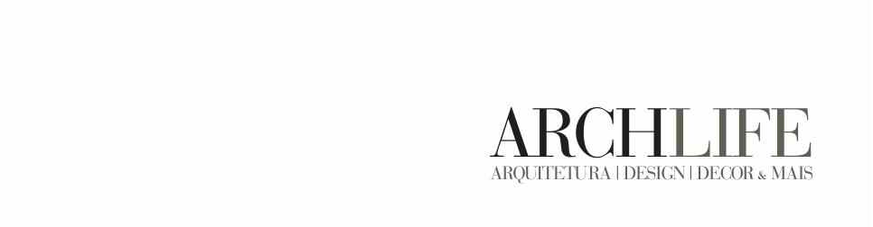 ARCHLIFE | Heloise Travain