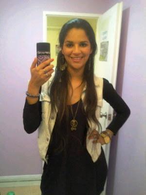 Clarisa Abreu Gran Hermano 2012 fotos y Twitter de la hermana del loco Abreu (GH 2012).