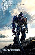 Negli ultimi anni gli Autobot, guidati dall'irreprensibile leader Optimus Prime...