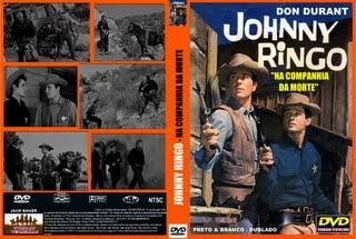 JOHNNY RINGO - NA COMPANHIA DA MORTE