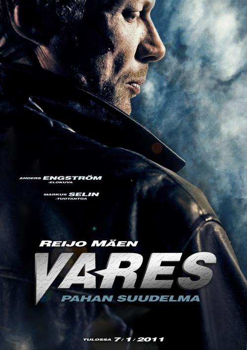 Nụ Hôn Của Tử Thần - Vares The Kiss Of Evil - 2011