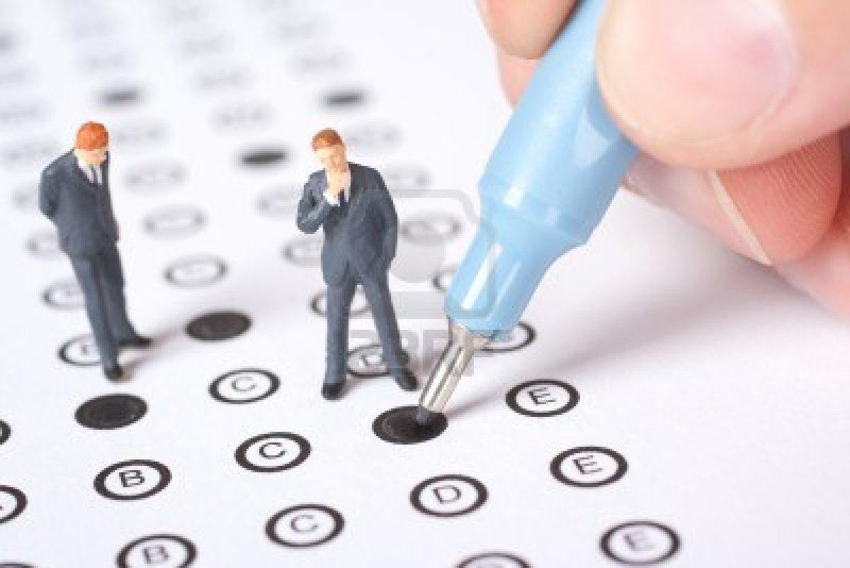 Yönetim ve Organizasyon Sınav