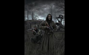 #31 Stalker Wallpaper